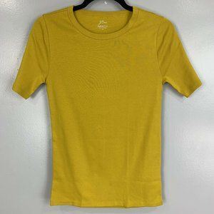 2 for $20 J Crew Slim Perfect Fit T-Shirt